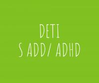 Deti s ADD/ADHD