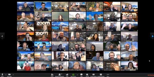 ZOOM videokonferencie – návod